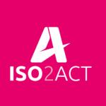 logo ISO2ACT