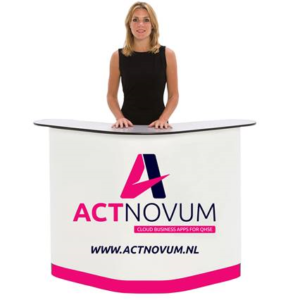 ACTNOVUM op Business Software Event